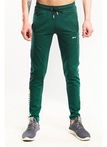 Slazenger Slazenger PROJECT Erkek Tek Alt  Yeşil